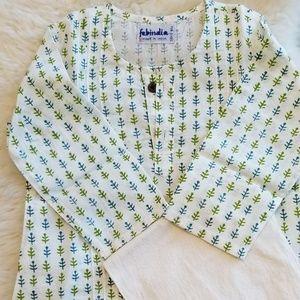 Indian Toddler Boy Kurta-Pajama